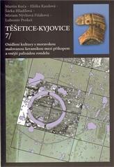 Těšetice-Kyjovice 7 + CD