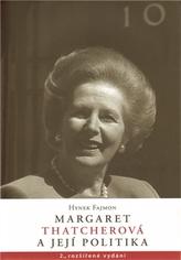 Margaret Thatcherová a její politika