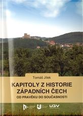 Kapitoly z historie západních Čech