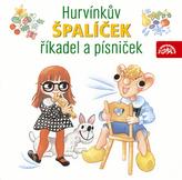 CD-Hurvínkův špalíček říkadel a písniček
