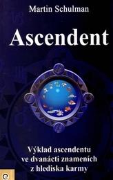 Ascendent - Karmická brána duše