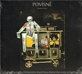 CD-Povísně Michala Vícha